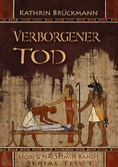 Verborgener Tod - Serial Teil 1: Hori & Nachtmin, Band 1