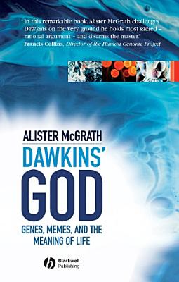 Dawkins  GOD PDF