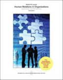 Human Relations in Organizations  Applications and Skill Building PDF