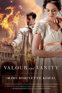 Valour and Vanity Book