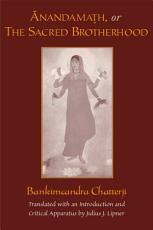 Anandamath  or The Sacred Brotherhood PDF
