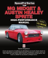 The MG Midget   Austin Healey Sprite High Performance Manual PDF