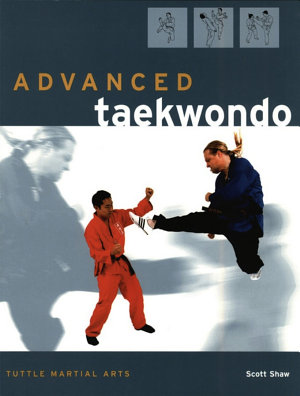 Advanced Taekwondo PDF