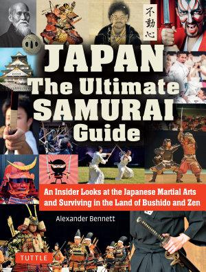 Japan The Ultimate Samurai Guide PDF