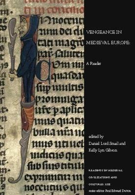Vengeance in Medieval Europe PDF
