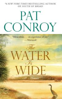 The Water is Wide Book