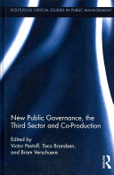 New Public Governance  the Third Sector and Co production PDF