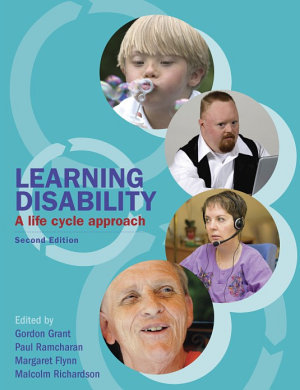 EBOOK  Learning Disability