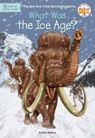 What Was the Ice Age  PDF