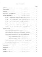 The Design of Feedback Control Systems Containing a Saturation Type Nonlinearity PDF