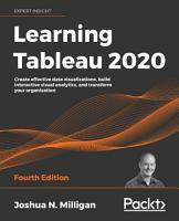 Learning Tableau 2020 PDF