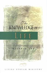 The Knowledge of Life PDF