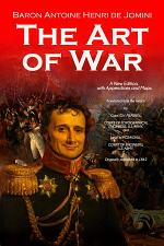 The Art of War. A New Edition, with Appendices and Maps