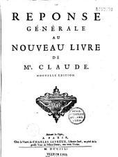La Perpétuité de la foy de l'Eglise catholique touchant l'Eucharistie [par Antoine Arnauld et Pierre Nicole]...