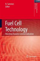 Fuel Cell Technology PDF