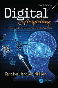 Digital Storytelling 4e PDF