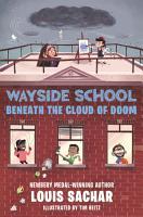 Wayside School Beneath the Cloud of Doom PDF