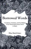 Borrowed Words PDF