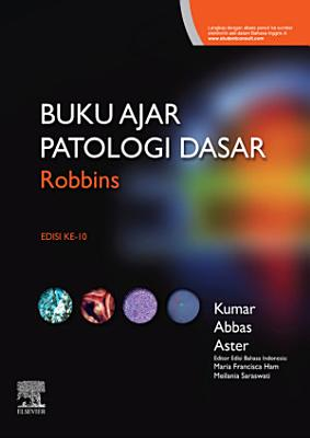 Buku Ajar Patologi Robbins   E Book PDF