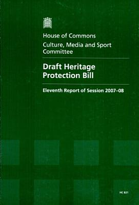 Draft Heritage Protection Bill PDF