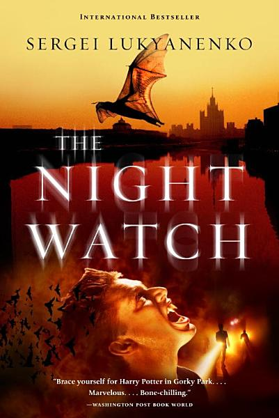 Download The Nightwatch Book