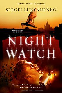 The Nightwatch Book