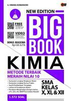 New Edition Big Book Kimia SMA Kelas X XI   XII PDF
