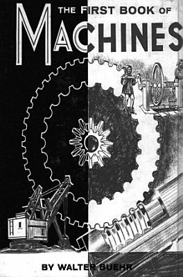 The First Book of Machines PDF