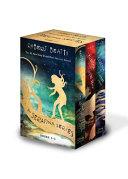 Serafina Boxed Set  3 Book Paperback Boxed Set