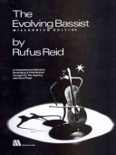 The Evolving Bassist Mega Pak: Book & DVD