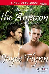 Branch of the Amazon [Guardians of the Forest 1]