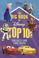 The Big Book of Disney Top 10s