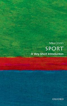 Sport  A Very Short Introduction PDF
