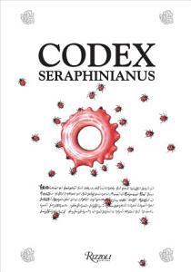 Codex Seraphinianus Thirty three