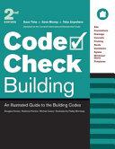 Code Check Building PDF
