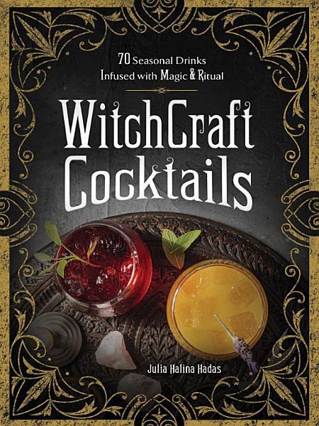 Download WitchCraft Cocktails Book