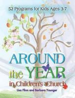 Around the Year in Children s Church PDF