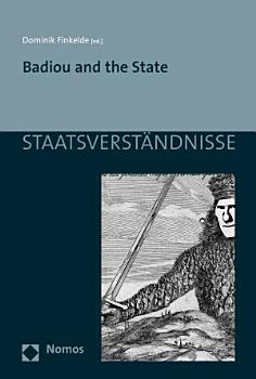 Badiou and the State PDF