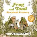 Frog and Toad Storybook Treasury PDF
