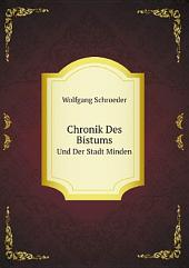 Chronik Des Bistums