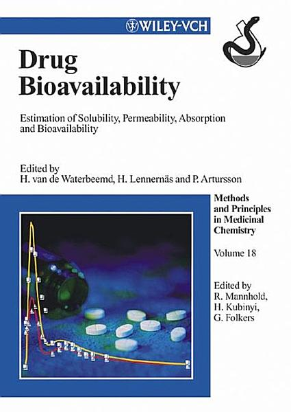 Drug Bioavailability PDF