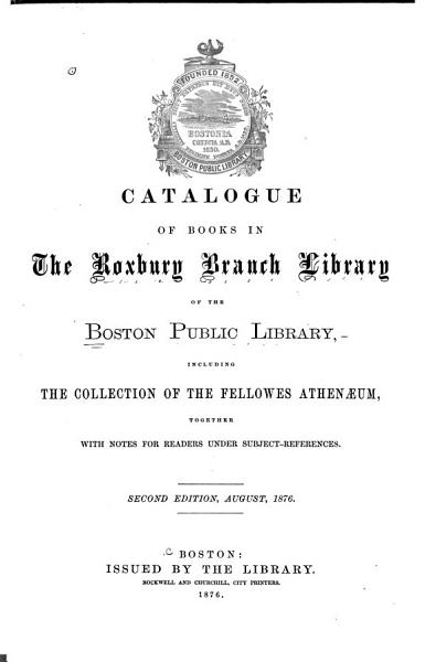 Download Catalogue of Books     Book