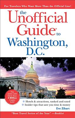 The Unofficial Guide to Washington  PDF
