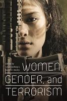 Women  Gender  and Terrorism PDF