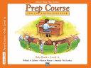 Alfred s Basic Piano Prep Course Solo Book