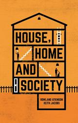 House  Home and Society PDF