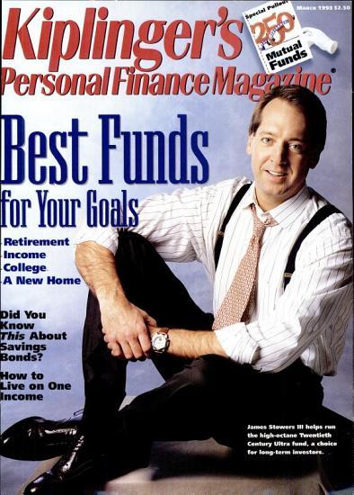 Kiplinger s Personal Finance PDF