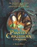 Pirates of the Caribbean Cookbook PDF