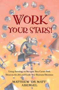 Work Your Stars  Book