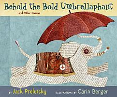 Behold the Bold Umbrellaphant PDF